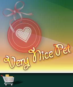 Very nice pet